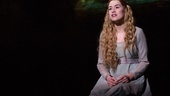 Alison Luff as Fantine in Les Miserables. Photo by Matthew Murphy
