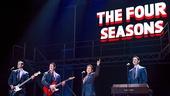Jersey Boys - National Tour - Production Photos - 2016