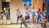 Mamma Mia - National Tour - Production Photos - 2016