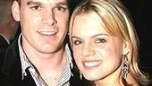 Wicked Opening - Michael C. Hall - Amy Spanger