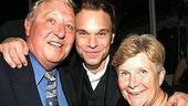 Wicked Opening - dad Norbert - Norbert Leo Butz - mom Dolly