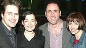 Beauty and the Beast 10th Anniversary - Nick Winston - Laura Michelle Kelly - Robert Jess Roth - Susan Egan