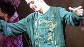 Idina Menzel Final Wicked Performance - Joey McIntyre