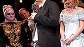 Idina Menzel Final Wicked Performance - Joe Mantello