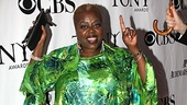 2010 Tony Awards Red Carpet – Lillias White