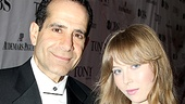 2010 Tony Awards Red Carpet – Tony Shalhoub – Josie