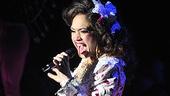 Broadway Bares 2010 – Diana DeGarmo