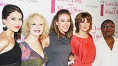 Love Loss July Cast – Ashley Austin Morris – Penny Fuller – Haylie Duff - Sharon Lawrence - Myra Lucretia Taylor