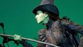 Show Photos - Wicked -  Katie Rose Clarke - Mandy Gonzalez