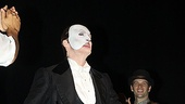 Hugh Panaro Returns to Phantom – Hugh Panaro (curtain call)