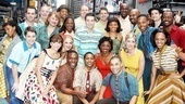 Bway on Bway 2010 – Memphis cast