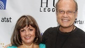 Bway on Bway 2010 - Kelsey Grammer - Charolotte St. Martin