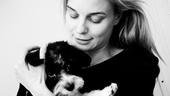 Backstage with Brief Encounter – Hannah Yelland