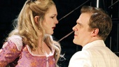 Show Photos - The Merchant of Venice - Lily Rabe - David Harbour