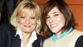 Pee-wee opens – Martha Plimpton – Parker Posey