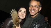 Gypsy 2010 – Laura Michelle Kelly - Brian Stokes Mitchell