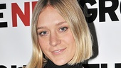 Blood From a Stone opening – Chloe Sevigny