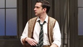 Show Photos - Arcadia - Billy Crudup - Lia Williams - Raul Esparza - Grace Gummer
