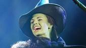 Show Photos - Wicked - Teal Wicks