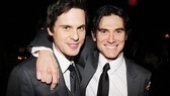 Arcadia Opens - Tom Riley - Billy Crudup