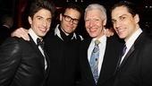 Priscilla opens – Nick Adams – Guy Pearce – Tony Sheldon – Will Swenson
