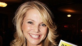 Prisiclla opens – Christie Brinkley