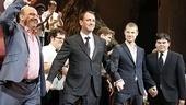 Mormon opens - Casey Nicholaw - Trey Parker - Matt Stone - Robert Lopez