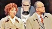 Show Photos - The Addams Family - Heidi Blickenstaff - Zachary James - Adam Grupper