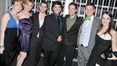 2011 Audience Choice Awards – Kelly Flynn,  Jessica Smith, Joel Bright, Brian Dumbreski, Nick Mitchell, David Sokol, Malia Brown