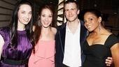 2011 Audience Choice Awards – tktkt – Sierra  Boggess – Gavin Creel – Audra McDonald