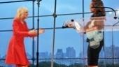 2011 Audience Choice Awards Ceremony – Judith Light – Vanessa Williams