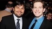 Drama Critics Circle Awards – Robert Lopez – Rory O'Malley