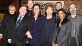 Drama Critics Circle Awards – Estelle Parsons – David Lindsay-Abaire – Patrick Carroll – Frances McDormand – Becky Ann Baker – Tate Donovan – Renee Elise Goldsberry – Daniel Sullivan