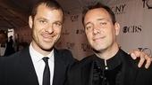 2011 Tony Awards Red Carpet – Matt Stone - Trey Parker