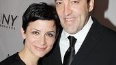 2011 Tony Awards Red Carpet – Anna D. Shapiro - Ian Barford