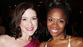 <i>Follies</i> opening night – Leah Horowitz – Erin N. Moore