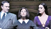 Show Photos - The Addams Family - cast