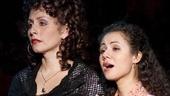 Show Photos - West Side Story national tour - Michelle Aravena - Evy Ortiz