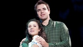 Show Photos - West Side Story national tour - Evy Ortiz - Ross Lekites