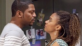 Show Photos - Stick Fly - Mekhi Phifer - Tracie Thoms