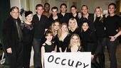 2011 <i>Gypsy of the Year</i> - The cast of <i>Follies</i>