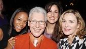 2011 <i>Gypsy of the Year</i> - Nikki M. James – Tony Sheldon – Stephanie J. Block – Kim Cattrall