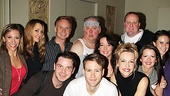 2011 <i>Gypsy of the Year</i> - The cast of <i>How to Succeed in Business Without Really Trying</i>