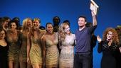 2011 <i>Gypsy of the Year</i> - Hugh Jackman – Bernadette Peters
