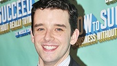 How to Succeed – Nick Jonas Opening – Michael Urie