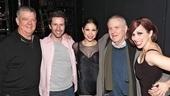 John Kander Visits Chicago – John Kander – Albert Stephenson – Marco Zunino – Bianca Marroquin – John Kander – Donna Marie Asbury