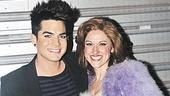 Priscilla Queen of the Desert - Adam Lambert and Julie Reiber