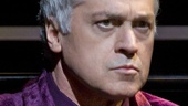 Tom Hewitt as Pontius Pilate in Jesus Christ Superstar.