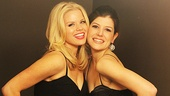 Miscast- Megan Hilty and Nicole Parker