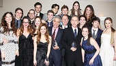Miscast - The cast and creative team of Carrie